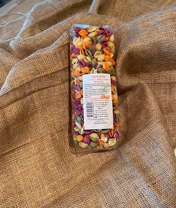 Sebzeli Kabuk Erişte