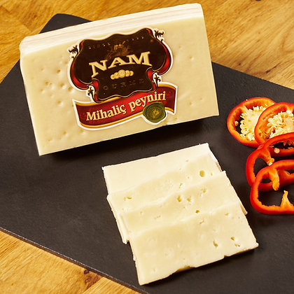 Namli gurme mihaliç peyniri