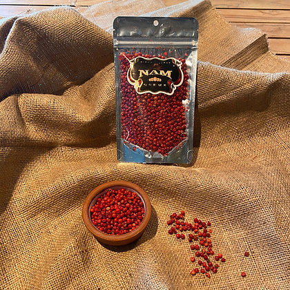 Kırmızı Tane Karabiber