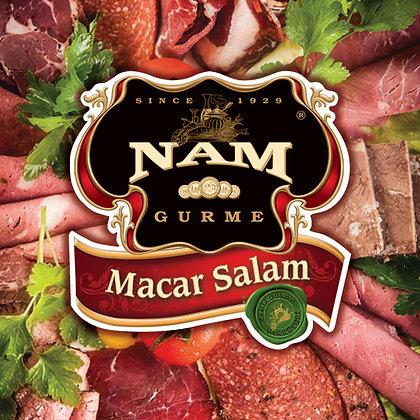 Macar Salam