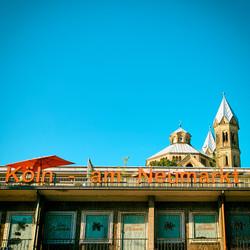 Koeln am Neumarkt | Köln