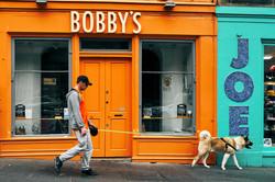 Bobby's Joe | Edinburgh