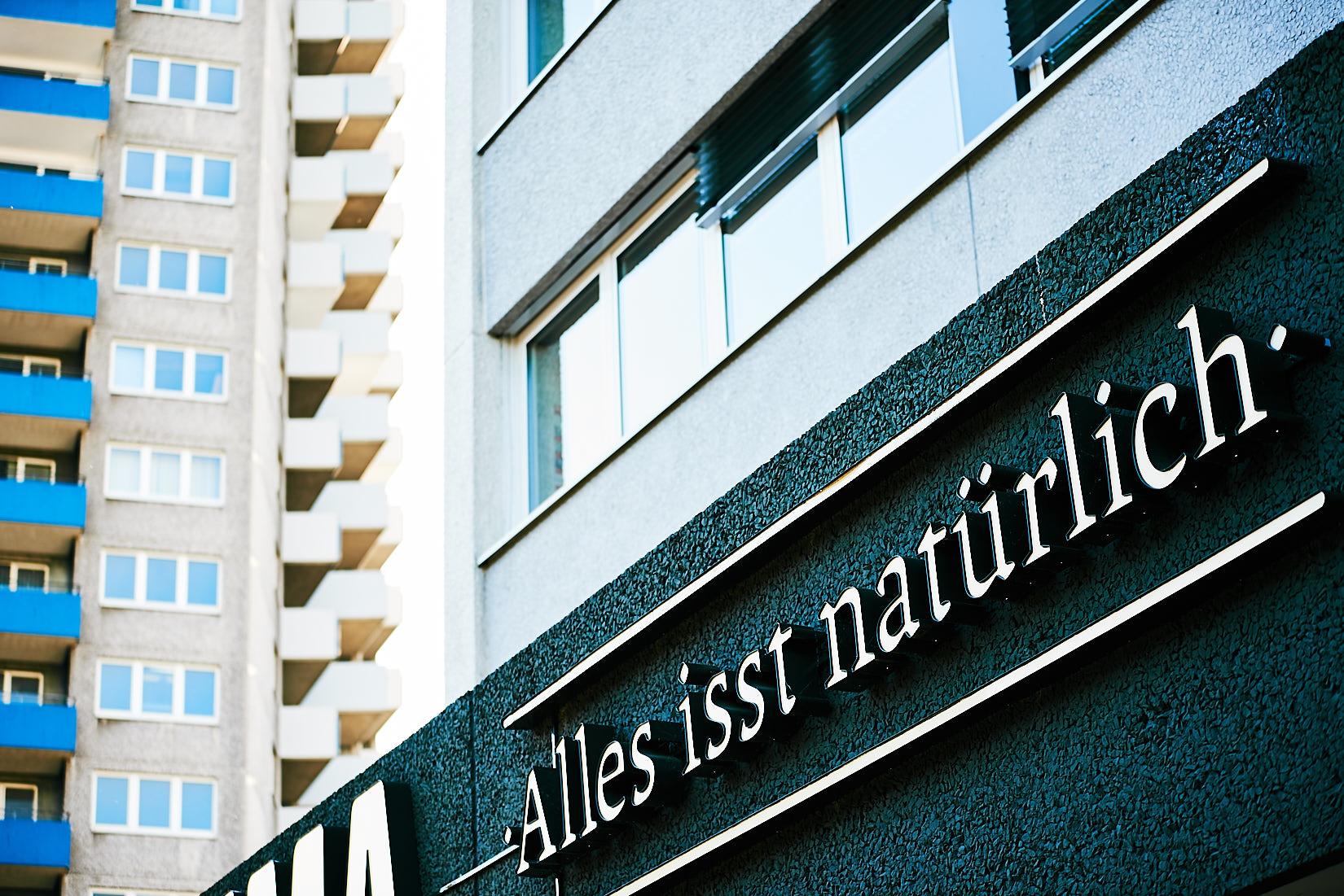 Alles ist natürlich? | Köln