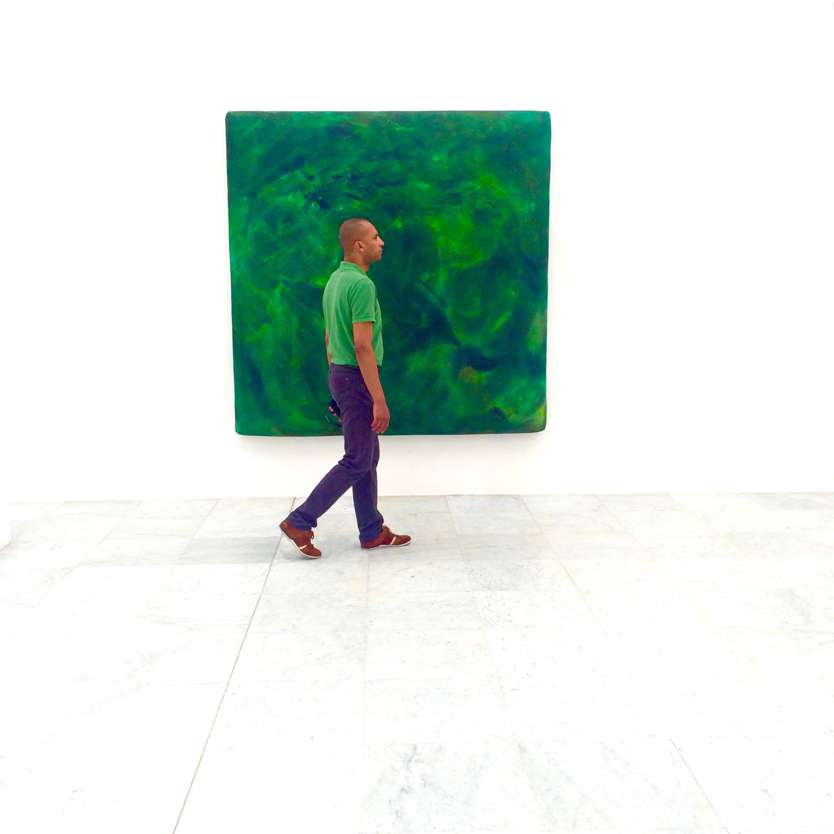 Boys In Museums 02 | Neuss