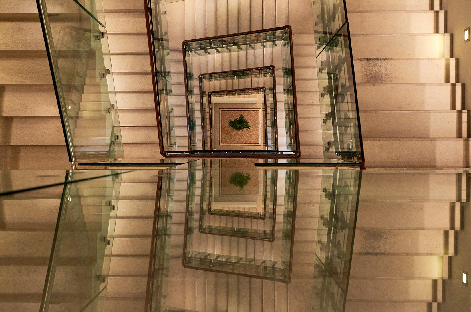 Palais Hansen Kempinski 03 | Wien