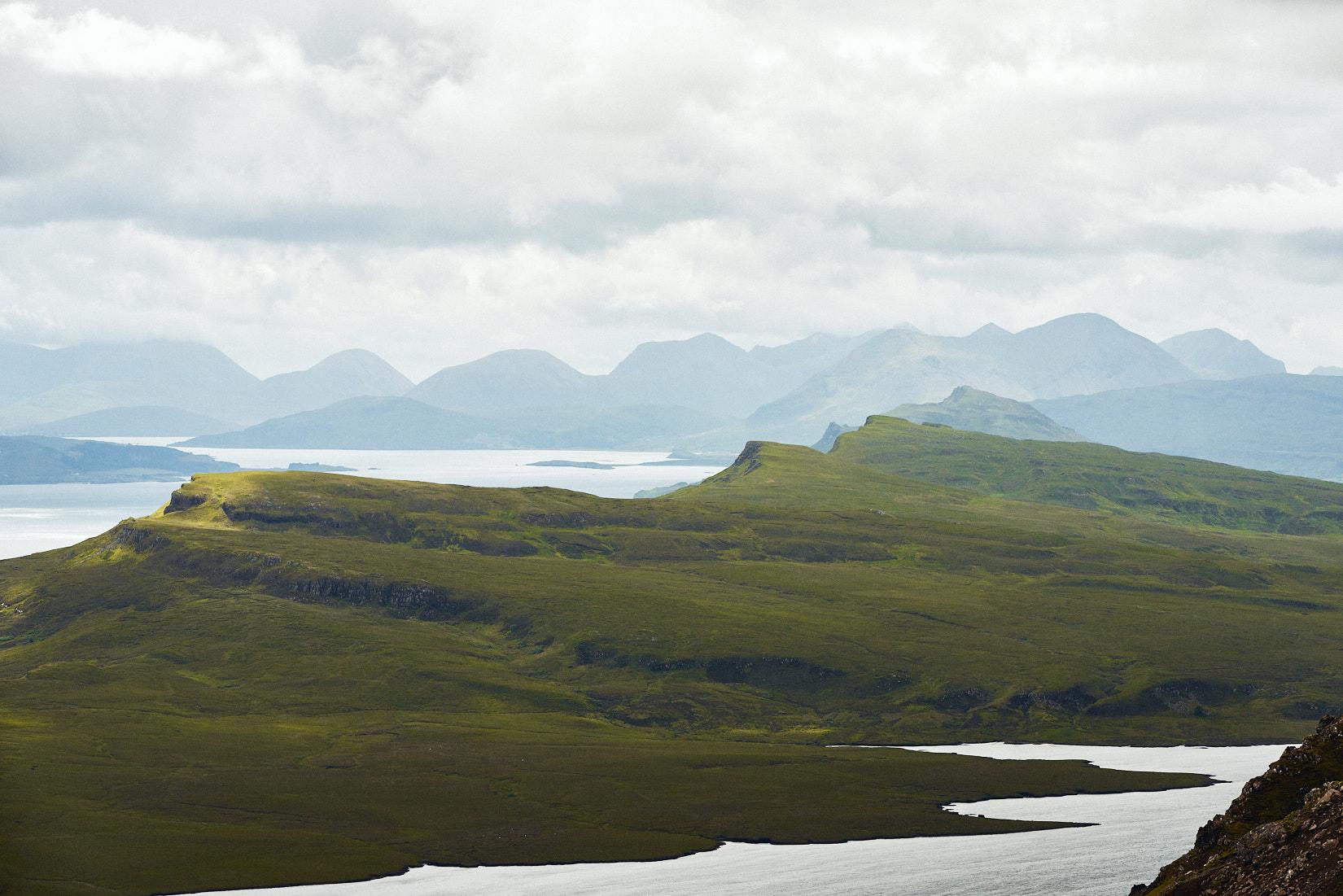High Lands | Schottland