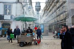 Schirm Charme Melone | Lissabon