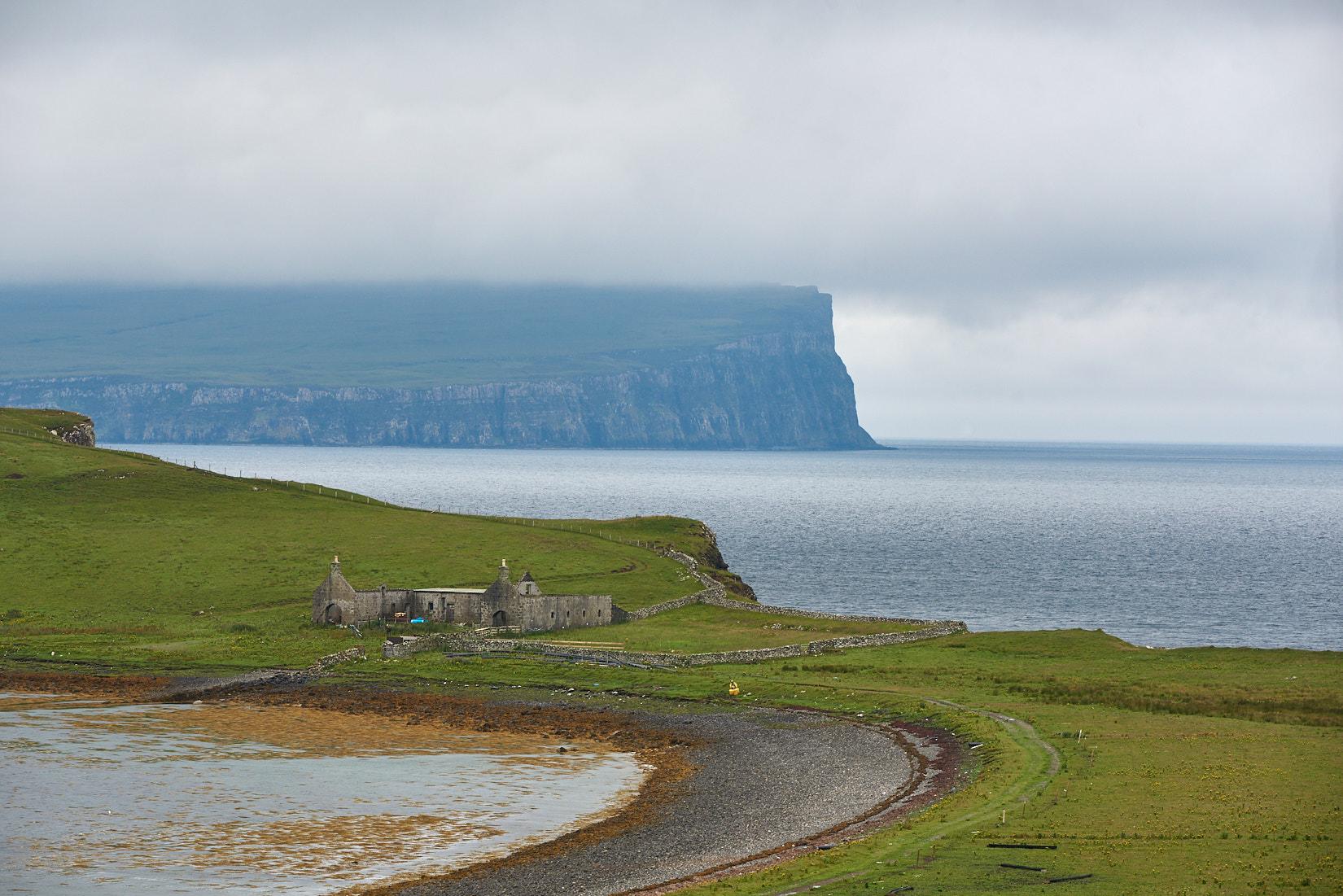 Unterschiedliche Ebenen | Schottland