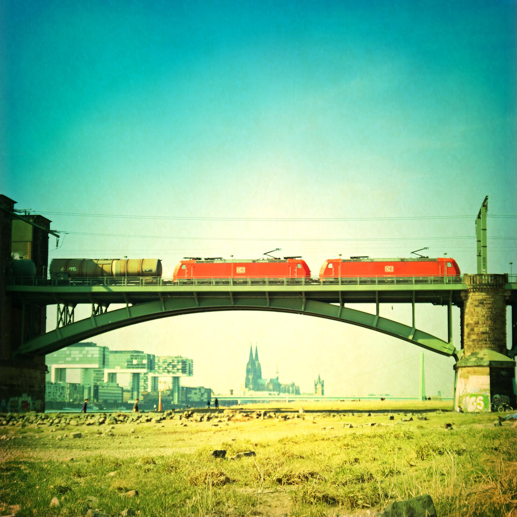 Esu jet jit et nur in Kölle | Köln