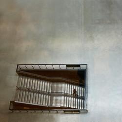Kurz mal allein | Tate Modern London