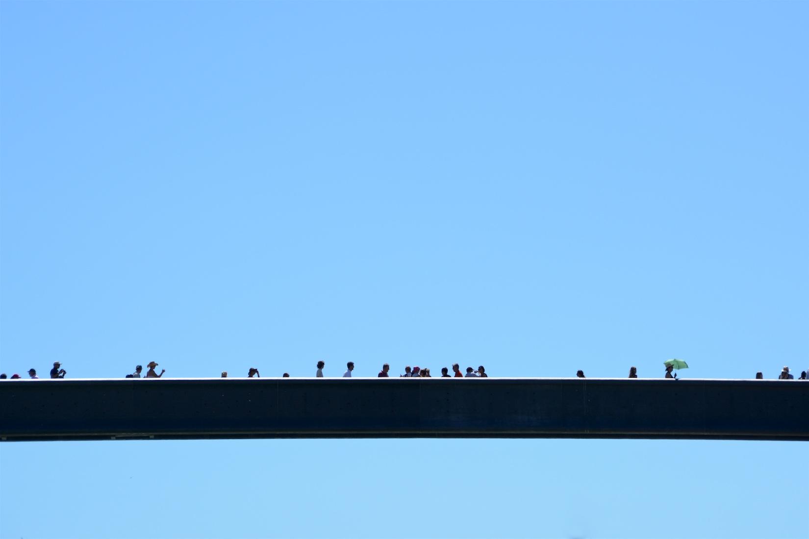 Der Weg ist das Ziel | Marseille