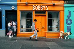 Bobby's Joe | Schottland