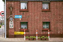 Der Weg nach Euskirchen | Euskirchen