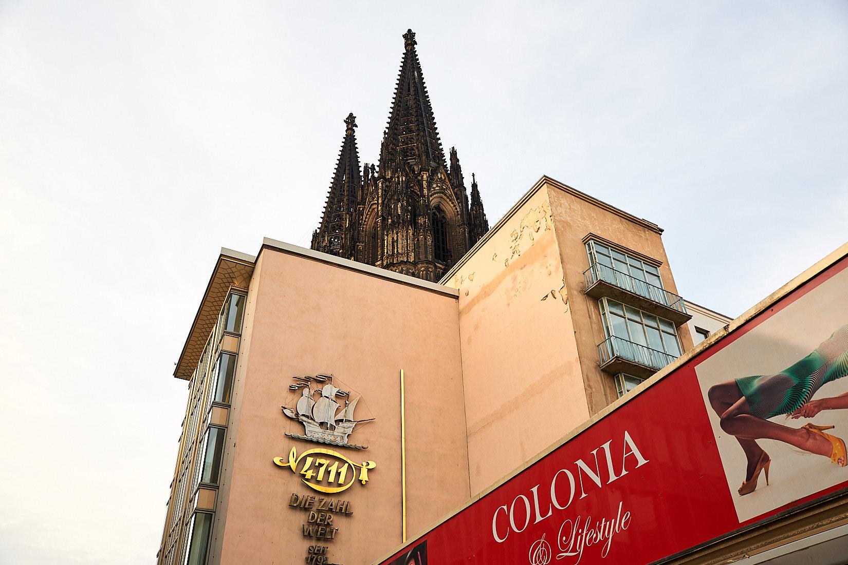 Domspitzen Lifestyle | Köln