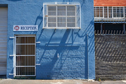 Fenster + Türen | Kapstadt