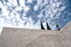 Domspitzen Treppe | Köln