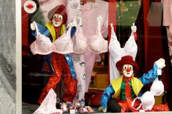 Karnevalsdeko | Köln