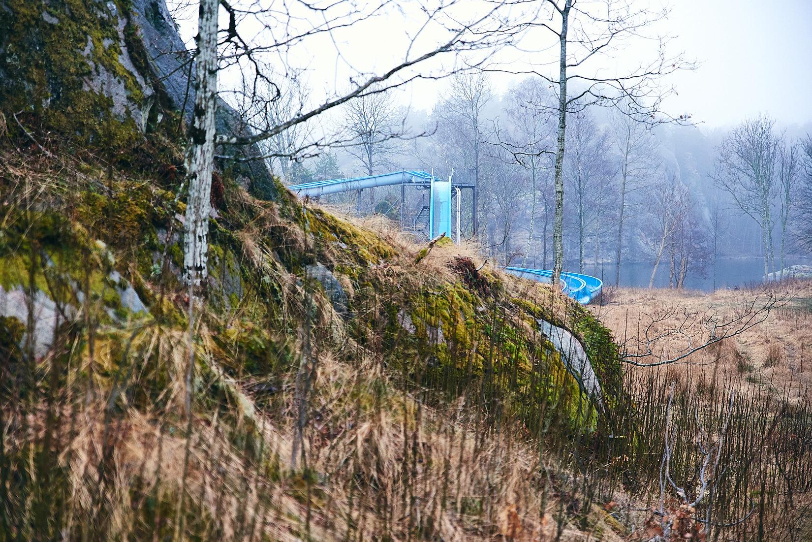 Lost place | Schweden