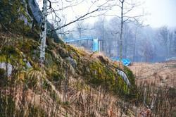 Lost place   Schweden