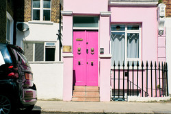 Fenster + Türen | London