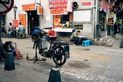 Schnellimbiss 01 | Peking