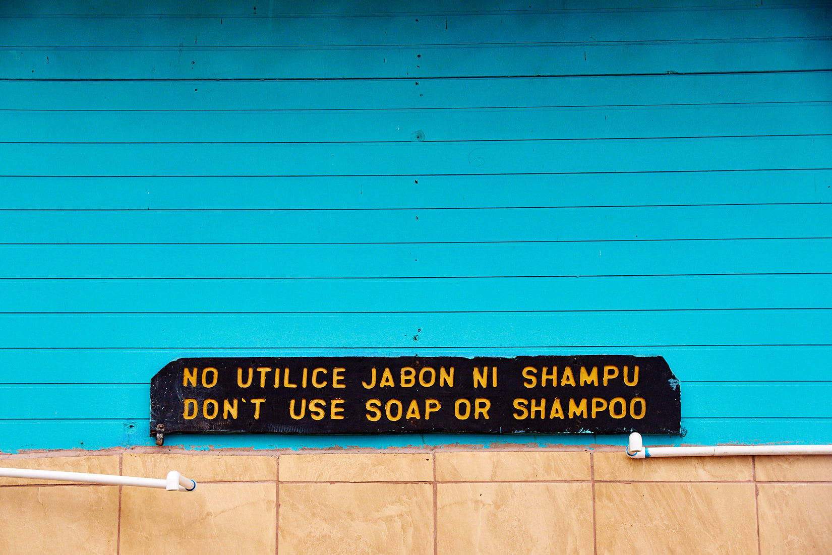 Don't use | Costa Rica
