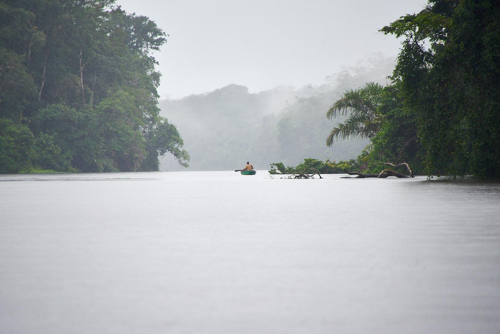 Into The Wild | Costa Rica