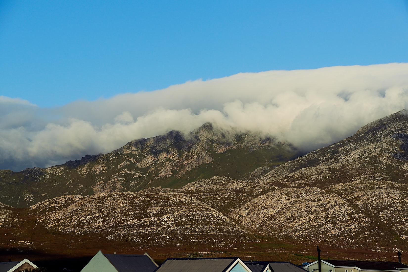 Wetterwechsel | Südafrika