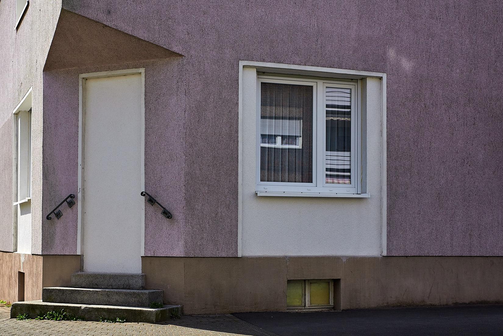 Fenster + Türen | Opladen