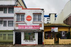 Soda Lennon | Costa Rica