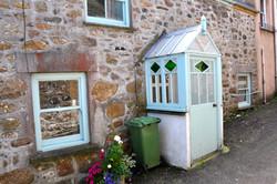 Fenster + Türen | St.Ives Cornwall