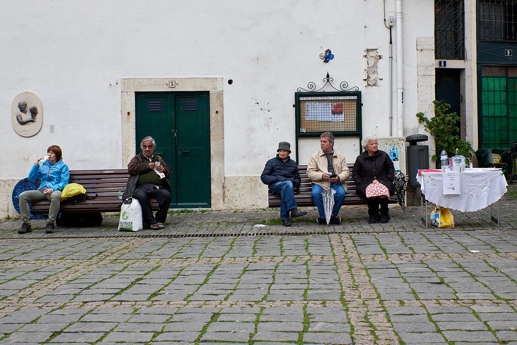 Rat der Weisen | Lissabon