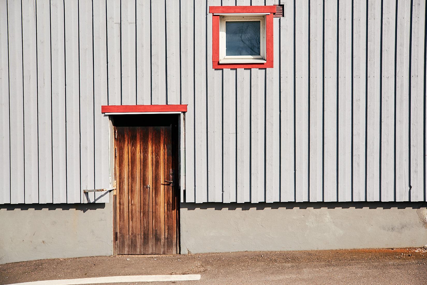 Fenster + Türen | Dingle Schweden
