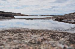 Seenplatte   Westküste Schweden