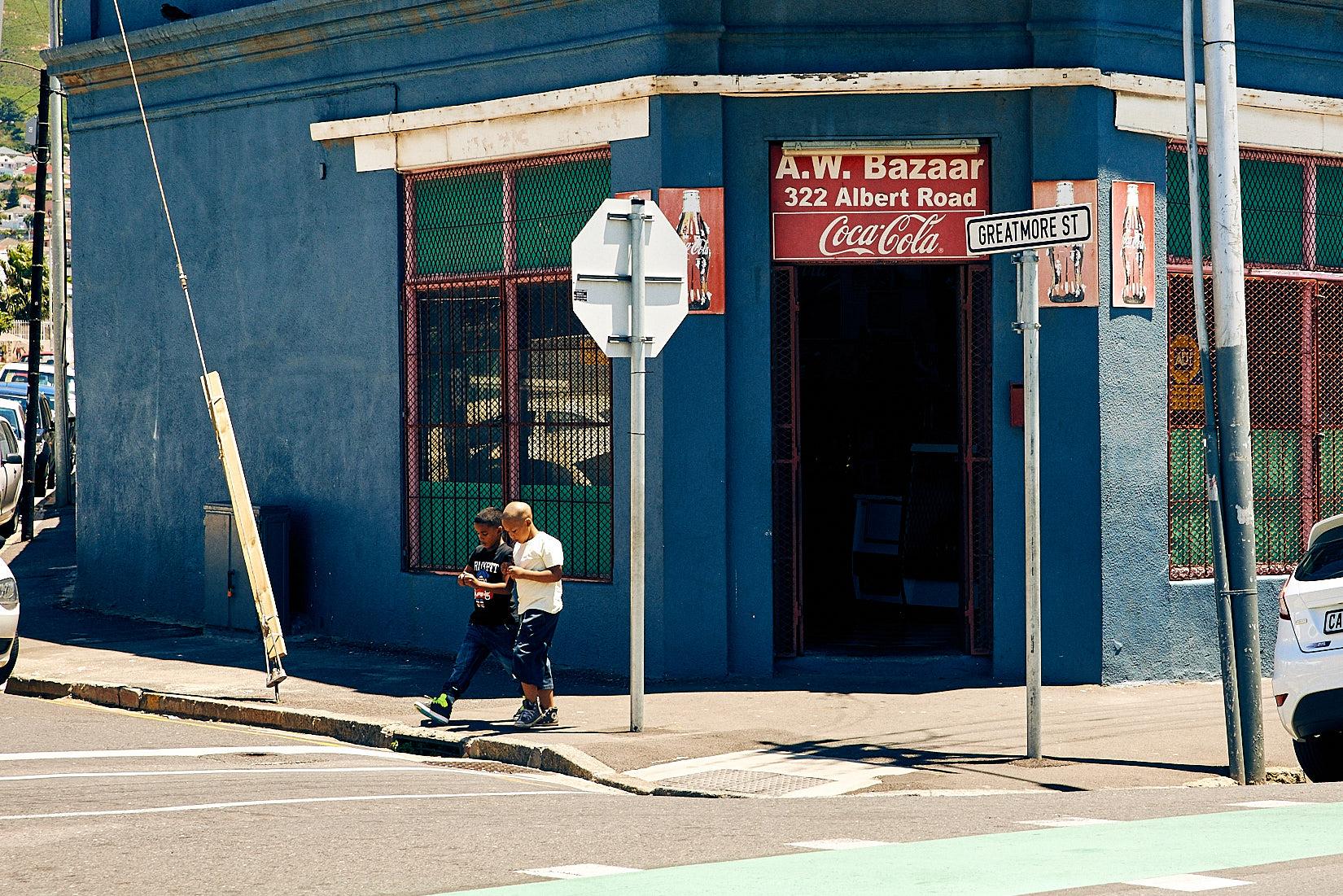 Kapstadt 04 | Südafrika