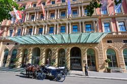 Palais Hansen Kempinski 14 | Wien