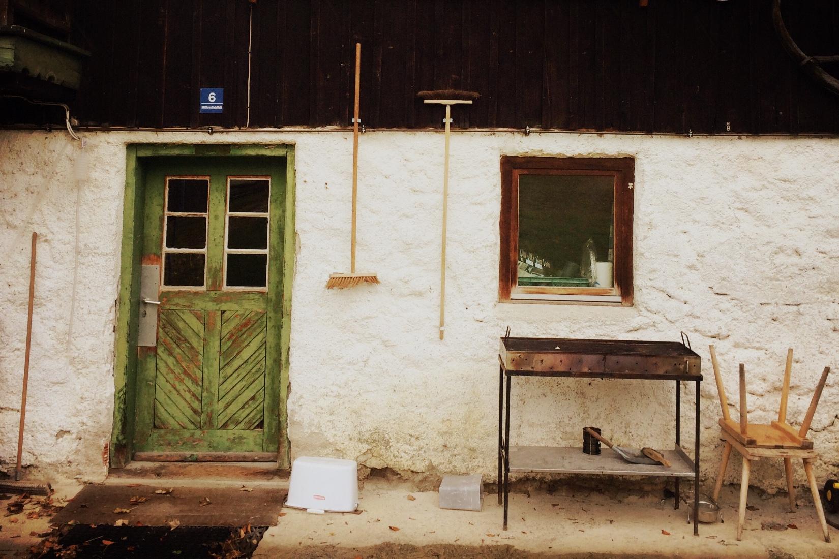 Fenster + Türen | Bayrisch Zell