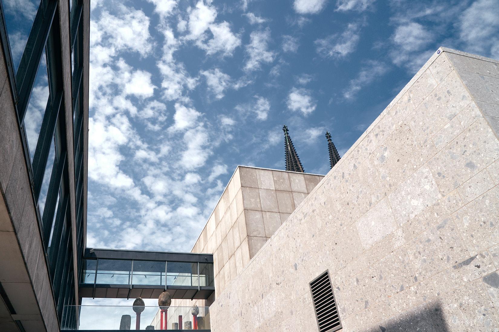 Domspitzen Museum | Köln