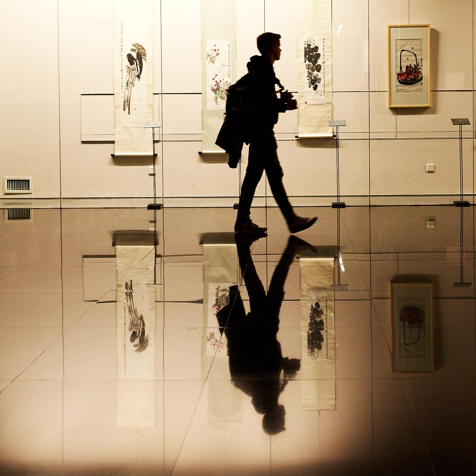 Boys In Museums 01 | Peking