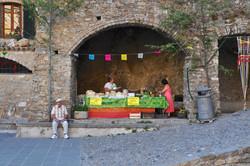 Marktplatz | Apricale