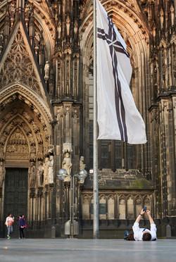 Glauben Hoffen Warten   Köln