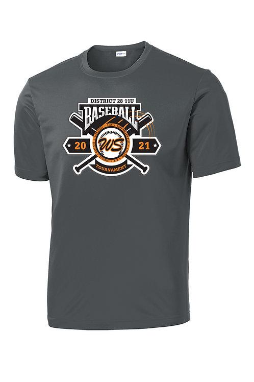 District 28 All Stars Dri-Fit T-Shirt