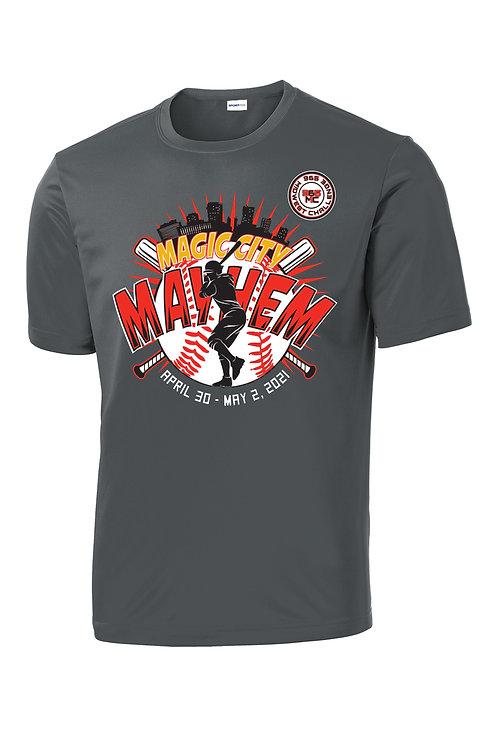Magic City Mayhem Dri-FIT T-shirt