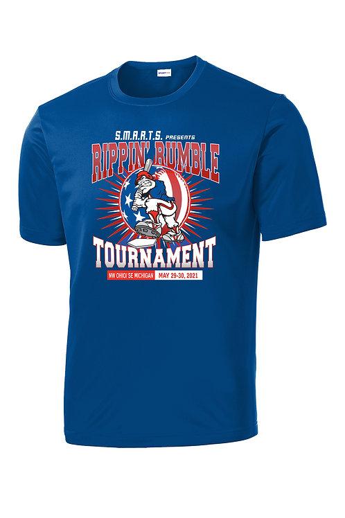Rippin' Rumble Dri-Fit T-shirt