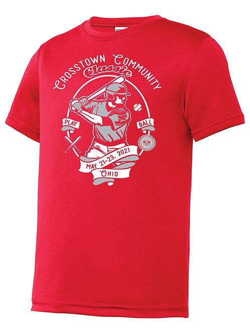 Crosstown Community Classic Dri-FIT T-shirt