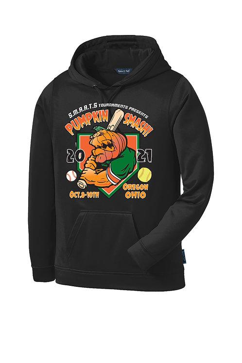 Pumpkin Smash Dri-FIT Hoodie
