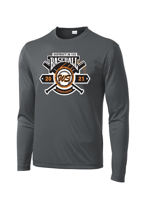 District 28 All Stars Dri-Fit Long SleeveT-Shirt