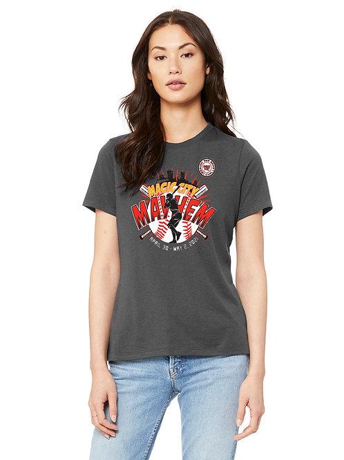 Magic City Mayhem Ladies' T-Shirt