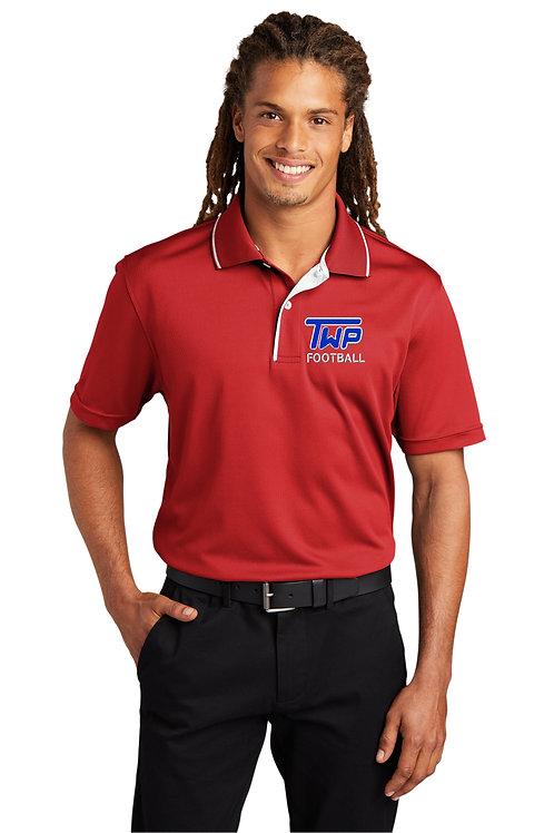 Washington TWP Football Sport-Tek Embroidered Golf Shirt
