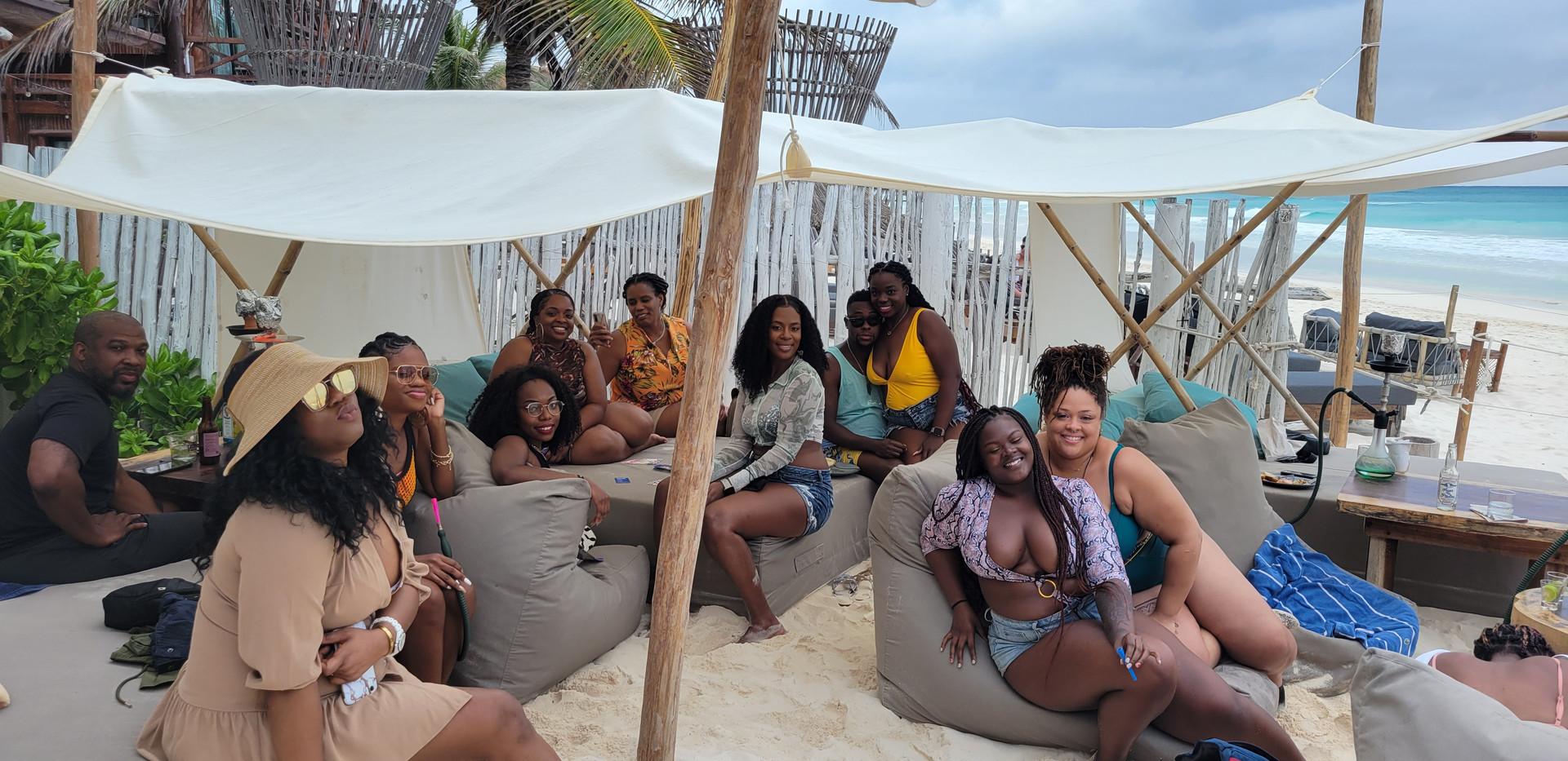 BBQ Beach Club